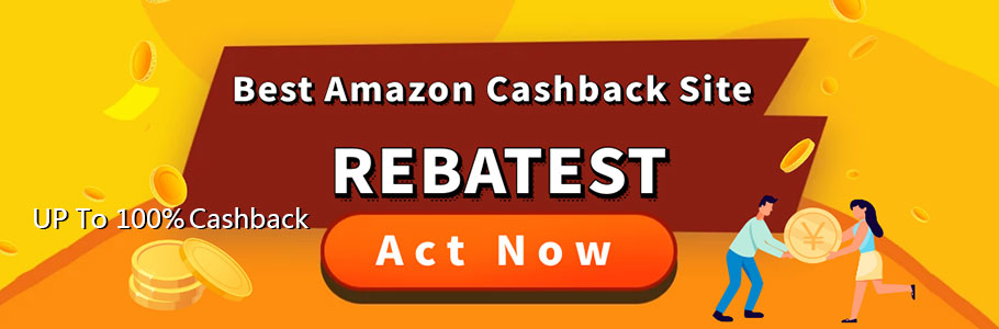 Best Amazon Cashback Site Rebatest